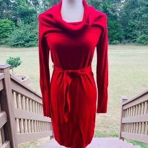 Mossimo Red Dress (S)